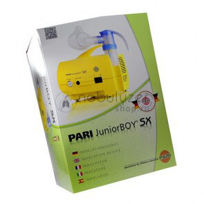 Pari Junior Boy SX купить