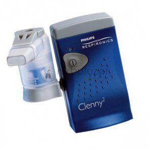 Небулайзер Philips clenny 2